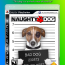 Naughty Dog Box Art Cover