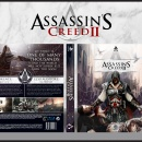 Assassin's Creed 2 Box Art Cover