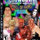 Legends of Wrestling: Hall Of Fame Edition Box Art Cover