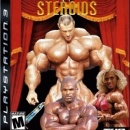 WWE Steroids Box Art Cover