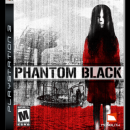 Phantom Black Box Art Cover