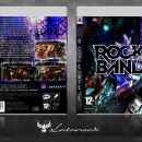 Rock Band Box Art Cover