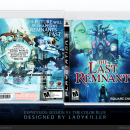 The Last Remnant Box Art Cover