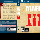 Mafia 3 Box Art Cover