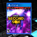 InFamous - Second Son Box Art Cover