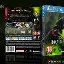 Dragon Age: Inquisition Box Art Cover