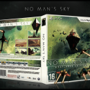 No Man's Sky: Explorer Edition Box Art Cover