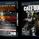 Call Of Duty: Black Ops III Box Art Cover