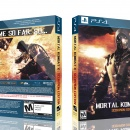 Mortal Kombat X : Scorpion Edition Box Art Cover