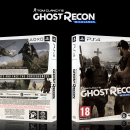 Tom Clancy's Ghost Recon : WildLands Box Art Cover
