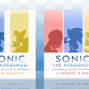 Sonic The Hedgehog: HD Trilogy Box Art Cover