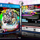 Danganronpa V3: Killing Harmony Box Art Cover