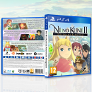 Ni No Kuni II: Revenant Kingdom Box Art Cover