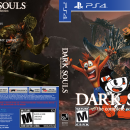 Dark Souls: The Complete Collection Box Art Cover