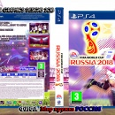 2018 FIFA WORLD CUP RUSSIA Box Art Cover