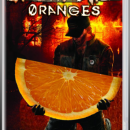 Silent Hill Oranges Box Art Cover