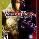 Prince Of Persia: Rival Swords Box Art Cover