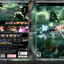 Dissida: Final Fantasy Box Art Cover