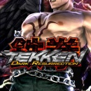 Tekken Dark Resurrection Box Art Cover