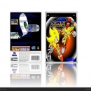 Sonic Adventure +2 Box Art Cover