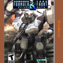 Armored Core: Formula Front-Extreme Battle Box Art Cover