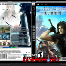 Crisis Core: Final Fantasy VII Box Art Cover