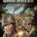 Call of Duty 3 Box Art Cover
