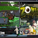 Zombie Tycoon Box Art Cover