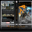 Half-Life: Turf Box Art Cover