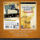 A Series of Unfortunate Events Box Art Cover