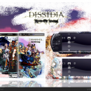 Dissidia: Kingdom Hearts Box Art Cover