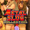 Metal Slug Collection Box Art Cover