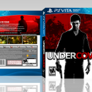 Undercover Box Art Cover