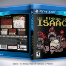 The Binding of Isaac Box Art Cover