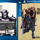 Final Fantasy IV: Roaming Memories Box Art Cover