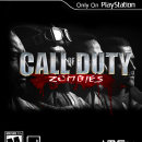 Call Of Duty: Zombies (Front Cover) (Vita) Box Art Cover