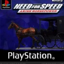 Need for Speed: Amish Horsepower Box Art Cover