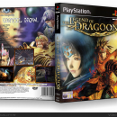 The Legend of Dragoon Box Art Cover