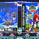 Sonic Jam Box Art Cover