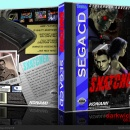 Snatcher Box Art Cover