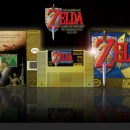 The Legend of Zelda: A Link to the Past Box Art Cover