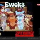 The Ewoks Box Art Cover