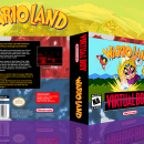 Wario Land Box Art Cover