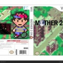 Earthbound DX Box Art Cover