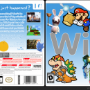 Wii Box Art Cover