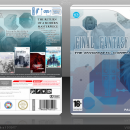 Final Fantasy VII: The Engimatic Compilation Box Art Cover