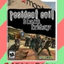 Resident Evil: Black Friday Box Art Cover