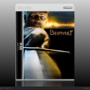 Beowulf (Wii Movie) Box Art Cover