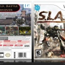 S.L.A.I. - Steel Lancer Arena International Box Art Cover