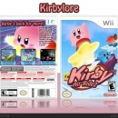 Kirby Air Ride 2 Box Art Cover
